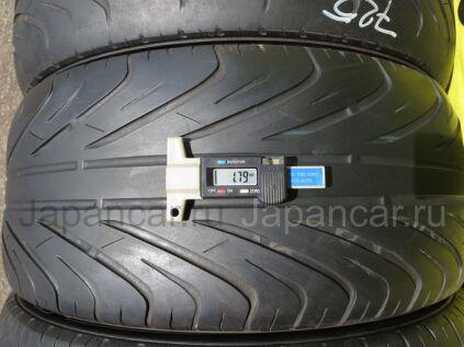 Летниe шины Marshal Matrac tx 235/40 18 дюймов б/у во Владивостоке