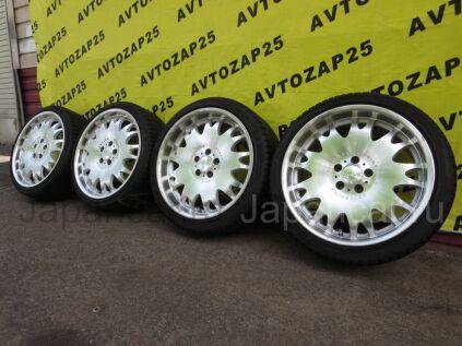 Летниe колеса Mayrun Mr500 225/35 19 дюймов Wald ширина 8.5 дюймов вылет 38 мм. б/у во Владивостоке