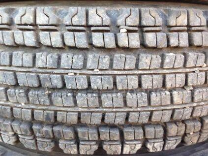Зимние колеса Yokohama Sy 297 8.25/50 16 дюймов б/у во Владивостоке
