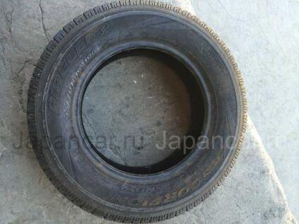 Всесезонные шины Pirelli 215/70 16 дюймов б/у в Находке