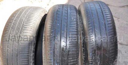 Летниe шины Bridgestone ecopia ep25 195/65 15 дюймов б/у в Минусинске