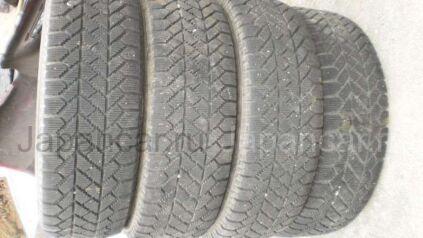 Зимние шины Toyo Garit 205/70 15 дюймов б/у во Владивостоке