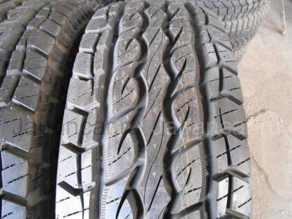 Всесезонные шины Kumho Road venture sat kl61 31X/10.5 15 дюймов новые во Владивостоке