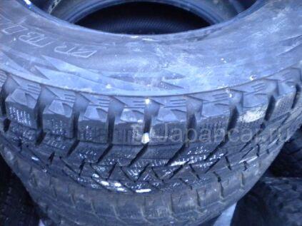 Зимние шины Bridgestone 285/60 18 дюймов б/у в Уссурийске