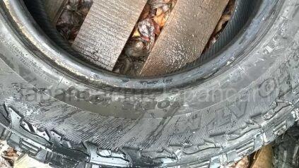 Летниe шины Hankook Dynapro at 225/70 15 дюймов б/у в Челябинске