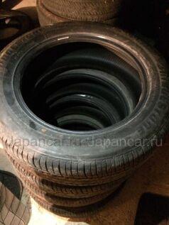 Летниe шины Bridgestone 195/60 16 дюймов б/у в Хабаровске