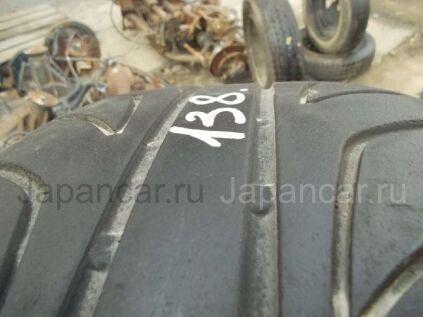 Летниe колеса Bridgestone Potenza 205/60 15 дюймов Liso ширина 6 дюймов вылет 48 мм. б/у во Владивостоке