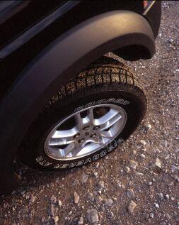 Всесезонные шины Cooper Discoverer atr 225/70 16 дюймов новые во Владивостоке
