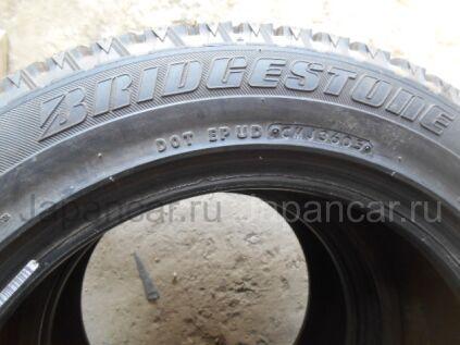 Зимние шины Bridgestone Blizzak mz-03 215/55 16 дюймов б/у во Владивостоке