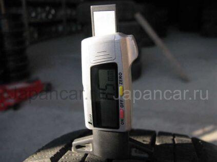 Зимние шины Nankang Sn-1 195/65 15 дюймов б/у во Владивостоке