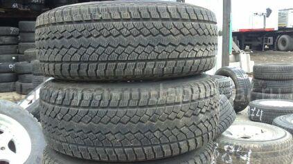 Зимние шины Yokohama Geolander i\t 265/70 16 дюймов б/у в Челябинске
