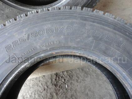 Зимние шины Toyo M920 225/80 175 дюймов б/у во Владивостоке