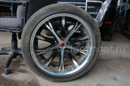 Колеса Mercedes 215/40 18 дюймов б/у во Владивостоке