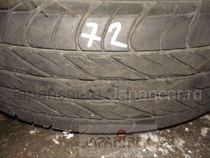 Летниe колеса Dunlop Ec201 eco 185/70 14 дюймов б/у в Новосибирске