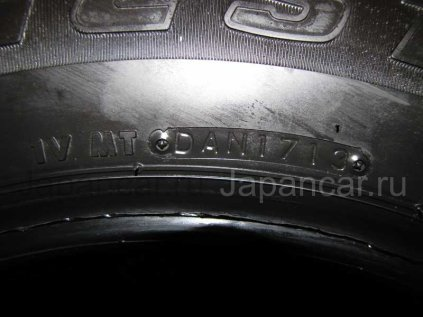 Всесезонные шины Bridgestone Dueler h/t d689 245/70 16 дюймов новые во Владивостоке