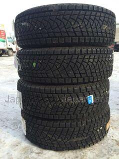 Зимние шины Bridgestone Blizzak dm-z3 225/65 17 дюймов б/у во Владивостоке