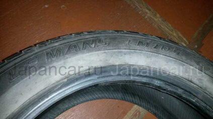 Летниe шины Dunlop Le mans lm704 205/55 16 дюймов б/у во Владивостоке