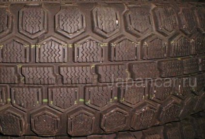 Зимние шины Dunlop Graspic hs3 185/65 15 дюймов б/у в Москве