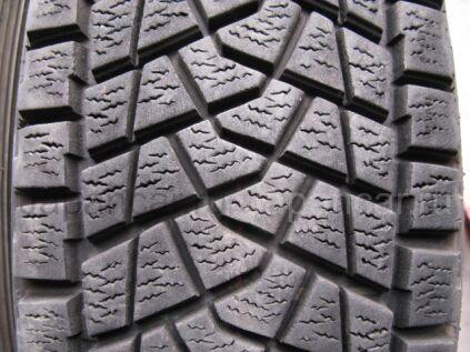 Зимние шины Bridgestone Blizzak dm-z3 175/80 15 дюймов б/у во Владивостоке