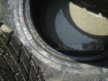 Зимние шины Toyo 275/75 16 дюймов б/у во Владивостоке