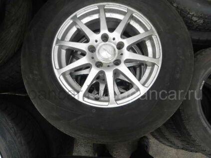 Летниe колеса Toyo 215/70 15 дюймов б/у во Владивостоке