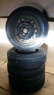 Зимние колеса Yokohama Ice guard ig50 175/65 14 дюймов Yokohama б/у в Чите