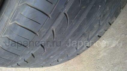 Летниe шины Yokohama Earth-1 215/60 16 дюймов б/у в Челябинске