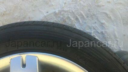 Летниe шины Toyo Eco tour plus 205/55 16 дюймов б/у в Челябинске