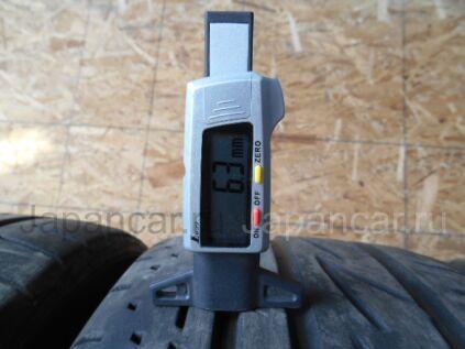 Летниe шины Bridgestone Playz rv 225/45 18 дюймов б/у во Владивостоке
