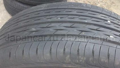 Летниe шины Bridgestone regno gr-xt 225/50 18 дюймов б/у в Челябинске
