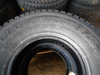 Зимние шины Yokohama Geolandar i/t g072 285/75 16 дюймов б/у во Владивостоке