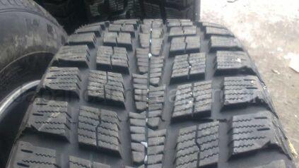 Зимние шины Kenda Komet 235/65 17 дюймов б/у в Челябинске