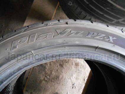 Летниe шины Bridgestone Playz pz-x 215/45 17 дюймов б/у во Владивостоке