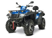 квадроцикл CFMOTO CFMOTO X5 CLASSIC купить по цене 360000 р. в Новосибирске