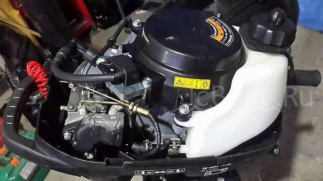 мотор подвесной SUZUKI DF2 2014 года