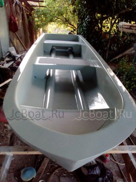 лодка пластиковая НЕМАН Сиваш 2020 года
