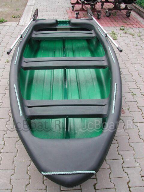 лодка пластиковая Лиман 2018 года