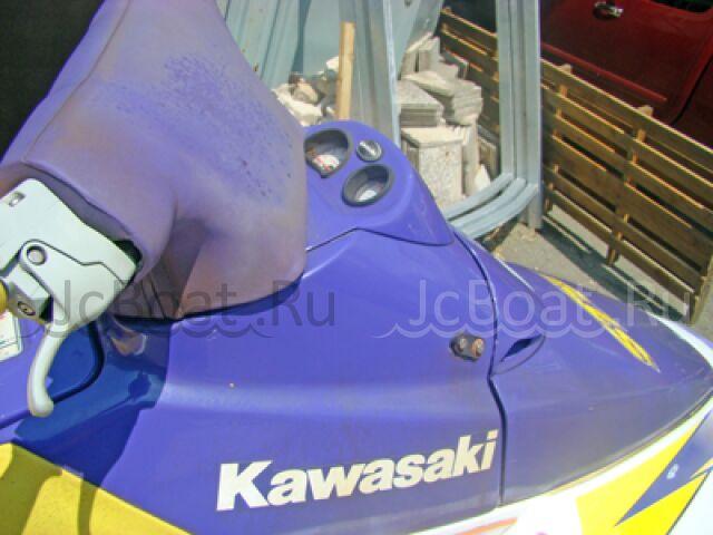 водный мотоцикл KAWASAKI STS 750 1995 года