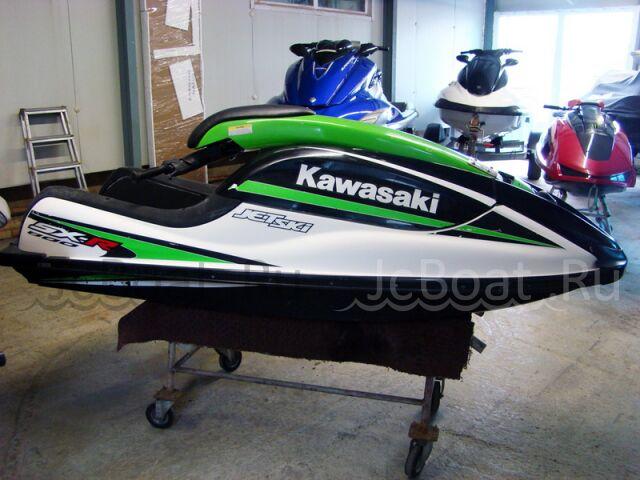 водный мотоцикл KAWASAKI SXR 800 2004 года