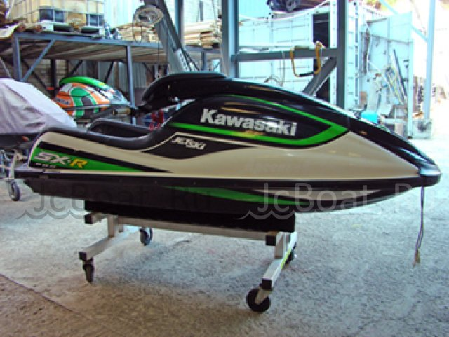 водный мотоцикл KAWASAKI SX800R 2009 года
