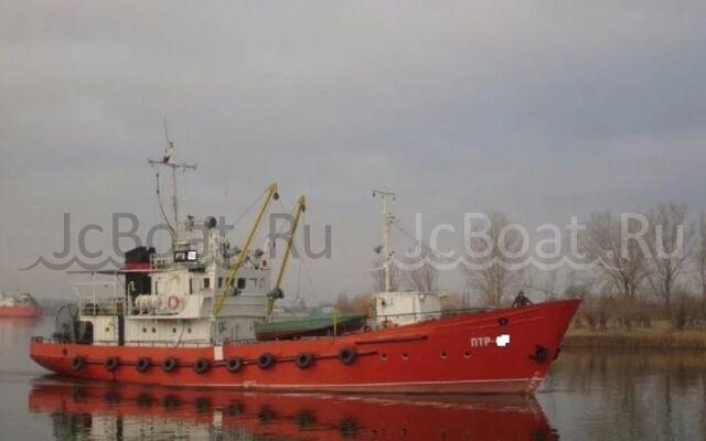 судно рыболовное птр 1999 года