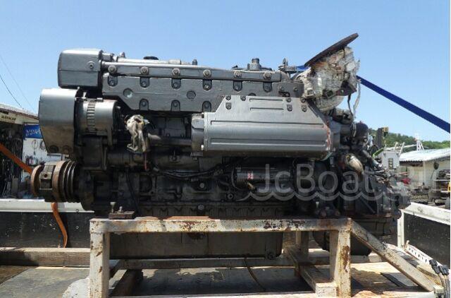мотор стационарный YANMAR 6M105A-2 2000 года