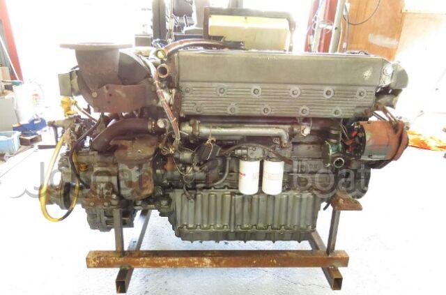 мотор стационарный YANMAR 6CA-ET 2002 года
