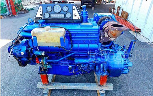 мотор стационарный YANMAR UM6BG1TC 2001 года