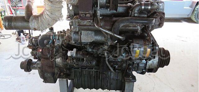 мотор стационарный YANMAR 4CHK-HT 2002 года