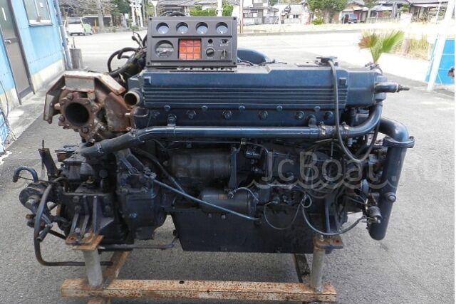 мотор стационарный YAMAHA MD980KUH 2001 года