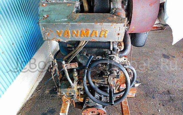 мотор стационарный YANMAR 4JH-DT 2003 года