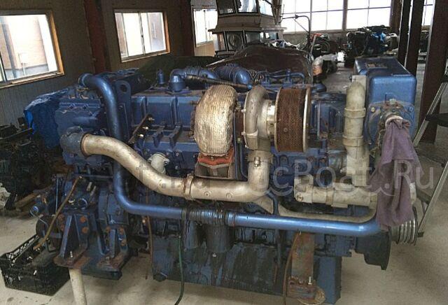 мотор стационарный YANMAR UM6WG1UTCX 2000 года