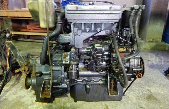 мотор стационарный YAMAHA MD201TY 2002 года