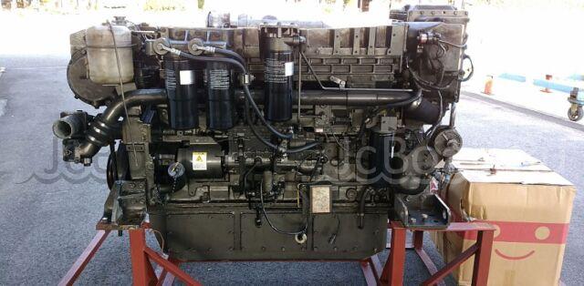 мотор стационарный YANMAR 6M137A-1 2000 года